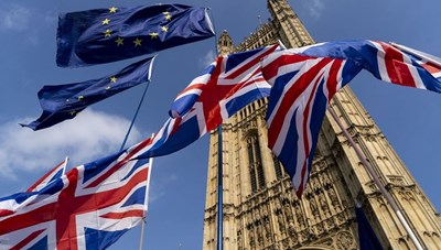 Dự luật Brexit đã được Quốc hội Anh thông qua lần cuối