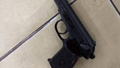 TP Hồ Chí Minh: Phát hiện 1 khẩu súng tại cơ sở thẩm mỹ