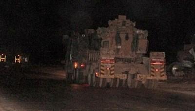 Syria: Tai nạn giao thông nghiêm trọng, 22 người thiệt mạng