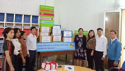 Cùng bạn đọc sách - Nâng tầm trí tuệ Việt