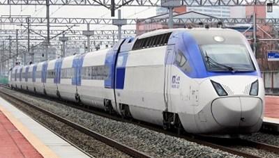 Tàu có kết nối 4G siêu tốc phục vụ Olympics