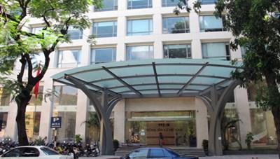 Thông tấn xã Việt Nam có 2 tân Phó Tổng Giám đốc