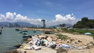 Thu hồi dự án lấn biển Nha Trang Sao