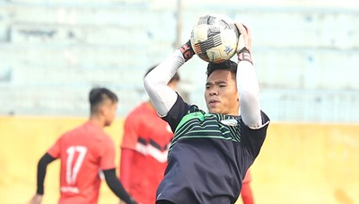 Filip Nguyễn đặt mục tiêu cùng đội tuyển Việt Nam dự World Cup