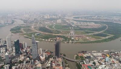 TP Hồ Chí Minh: Rà soát quy hoạch để thành lập thành phố phía Đông