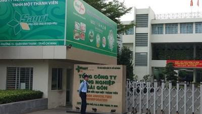 Xử lý kỷ luật Đảng đối với cá nhân, tập thể tại Tổng Công ty Nông nghiệp Sài Gòn