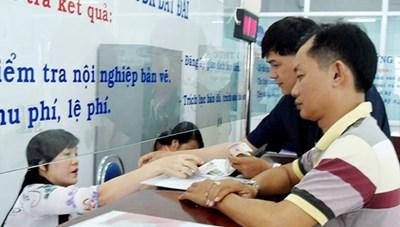 TP HCM: Mặt trận giám sát  dịch vụ hành chính công đến năm 2020