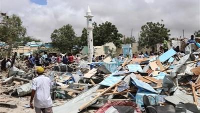 Somalia: Xung đột sắc tộc khiến nhiều người thiệt mạng
