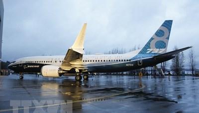 Chưa có khung thời gian để Boeing 737 Max cất cánh trở lại