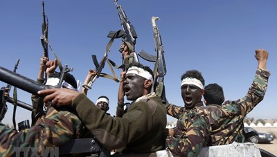 Yemen: Các lực lượng ủng hộ chính phủ và Houthi trao đổi tù binh