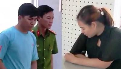 'Tú ông, Tú bà 9x' điều hàng đi khắp thành phố Thái Bình