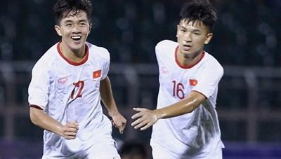 U19 Việt Nam đặt mục tiêu tham dự World Cup