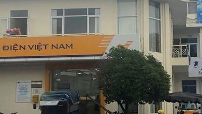 Quảng Nam: Khởi tố hai nhân viên bưu điện tham ô hơn 100 tỷ đồng