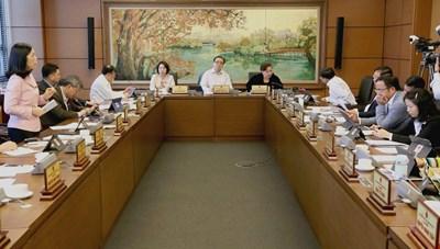 Thí điểm không tổ chức HĐND phường ở Hà Nội: Đẩy mạnh phân cấp, phân quyền