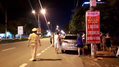 Hà Tĩnh: Chủ nhiệm Ủy ban kiểm tra bị khởi tố vì gây tai nạn chết người