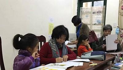 Việc 9 nữ sinh tại Nà Bản, Bắc Kạn bị rối loạn phân ly tập thể: Thông tin bị tà đạo chi phối là thất thiệt