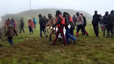 Kenya: 37 người thiệt mạng do sạt lở đất