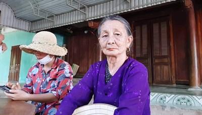 Thanh Hóa: Hàng trăm người dân lao đao vì vỡ hụi