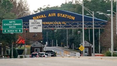 Al-Qaeda nhận trách nhiệm vụ xả súng tại căn cứ hải quân Florida
