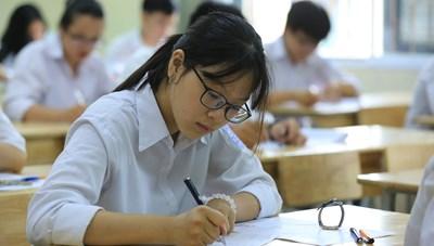 TP HCM: Thi học sinh giỏi lớp 9, 12 vào ngày 10/6