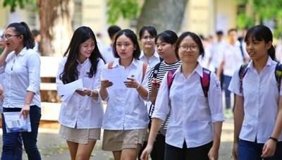 Đại học Y Hà Nội nhận hồ sơ xét tuyển đầu vào từ 18 điểm
