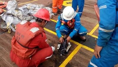189 hành khách khó có cơ hội sống sót trong vụ tại nạn máy bay ở Indonesia