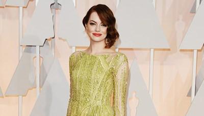 20 bộ váy đẹp nhất khuynh đảo thảm đỏ các kỳ Oscar