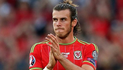 23h ngày 11-6, Wales – Slovakia (bảng B): Chờ Gareth Bale tỏa sáng