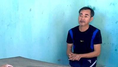 24 năm tù dành cho thầy giáo hiếp dâm trẻ em