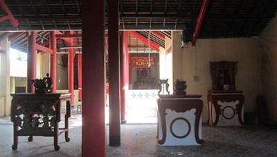 50 tỷ trùng tu chùa cổ Giác Viên