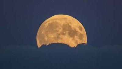 [VIDEO] Ngắm hiện tượng siêu trăng lớn nhất thế kỷ tại Việt Nam