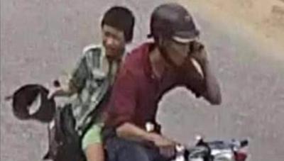 Quảng Nam: Khởi tố vụ đánh gãy tay, cướp tiền của cậu bé bán vé số