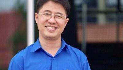 Anh Phạm Hồng Sơn được bầu làm Bí thư Thành đoàn TP HCM