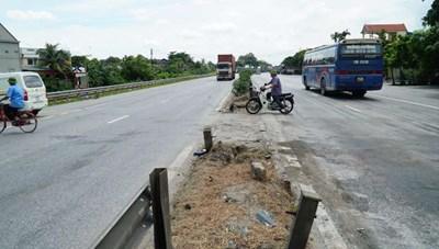 Bài toán hạ tầng giao thông