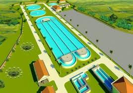 Bà Rịa – Vũng Tàu: 9,5 triệu Euro xử lý nước thải toàn diện Khu đô thị mới Phú Mỹ