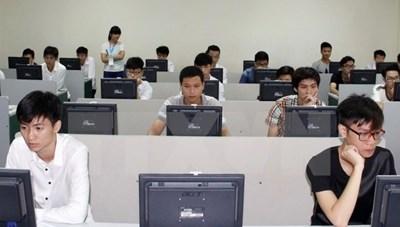 Cảnh giác với chiêu lừa đảo thi tiếng Hàn