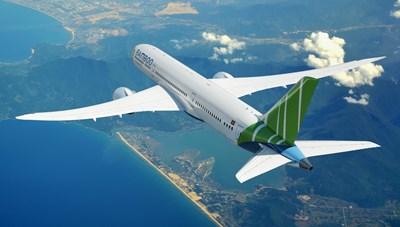 Bamboo Airways mạnh tay giảm giá vé cho runner VnExpress Marathon