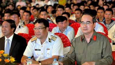 BẢN TIN MẶT TRẬN: Đường Hồ Chí Minh trên biển- Thiên anh hùng ca trong lịch sử