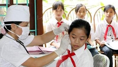 Bảo hiểm y tế học sinh, sinh viên: Trách nhiệm của nhà trường