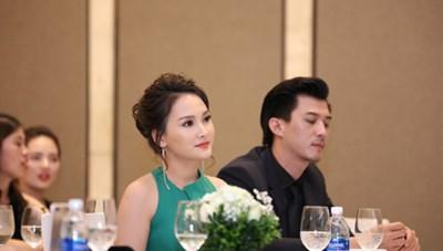 Bảo Thanh mở lòng sau 'nghi án' với diễn viễn Việt Anh