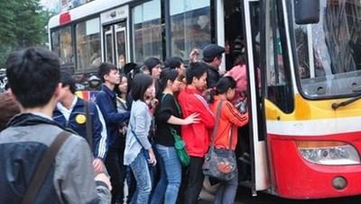 Bất cập trợ giá xe buýt