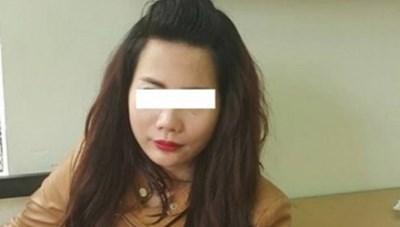 Bắt 'tú bà' môi giới mại dâm qua Zalo, Viber