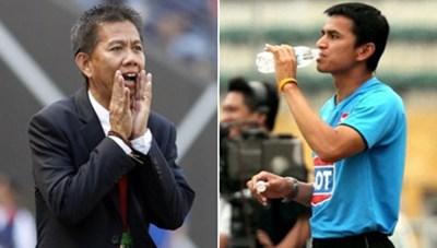 BLV Quang Huy: Hoàng Anh Tuấn, Kiatisak là lựa chọn tối ưu làm HLV ĐTVN