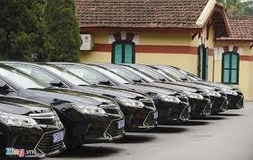 Bộ Tài chính trả lời kiến nghị về quản lý, sử dụng xe công