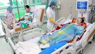 Đảm bảo giá dịch vụ khám chữa bệnh đúng với chất lượng cung cấp