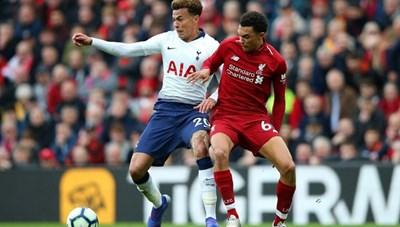 Bóng đá Anh thiết lập kỷ lục vô tiền khoáng hậu tại Cúp châu Âu