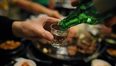 Câu chuyện ngày Tết: Sử dụng rượu bia có trách nhiệm