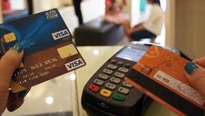 Chấn chỉnh sử dụng thẻ tín dụng