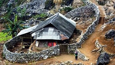 Chương trình 135 tại Hà Giang nâng cao năng lực cán bộ cơ sở và cộng đồng