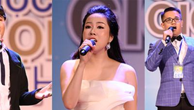 Công bố Top 10 Giọng hát hay Hà Nội 2018